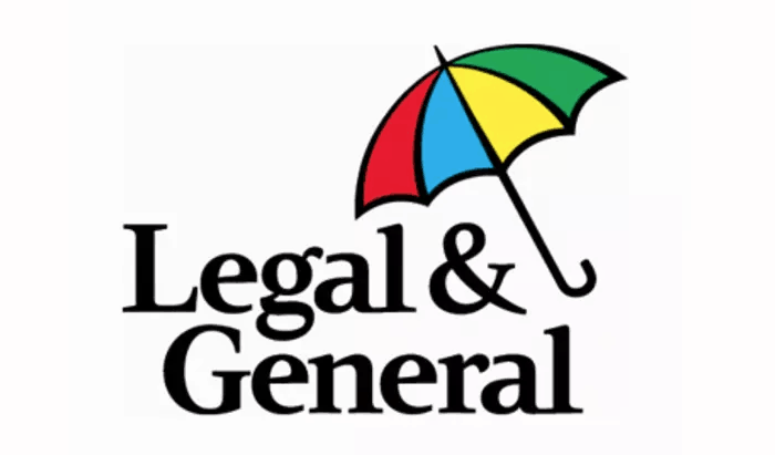 Legal and General Equity Release Logo